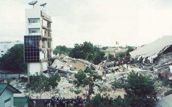 ย้อนรำลึก 25 ปี! โศกนาฏกรรม \'โรงแรมรอยัลพลาซ่า\' โคราชถล่มฝังทั้งเป็น 137 ศพ