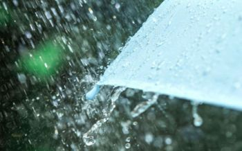 ไทยฝนฟ้าคะนอง-ตกหนักหลายพื้นที่ กทม.40%