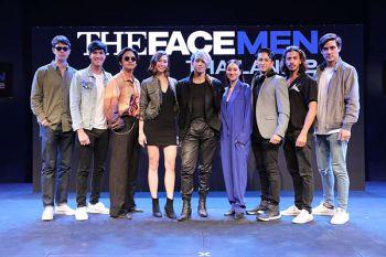\'The Face Men Thailand Season 2\'สร้างปรากฏการณ์ออดิชั่น หนุ่มหล่อไทย-อินเตอร์ตบเท้าเข้าสมัครเพียบ