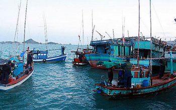 \'บิ๊กป้อม\'ถถแก้ปัญหาไอยูยู มีมติรับซื้อเรือคืน3ระยะ เริ่มที่เรือ10-60ตันกรอส