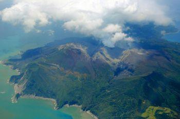 \'ญี่ปุ่น\'เตือนภัยภูเขาไฟระดับ4 เตรียมอพยพปชช.หนีการปะทุ
