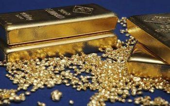 ราคาทองคำร่วงหนักสุดในรอบปี รูปพรรณขายออก19,050บาท