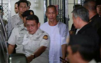 ป่วย!!! 'พุทธะอิสระ'ส่งทนายขอเลื่อนสอบคำให้การคดีทำร้ายสันติบาล