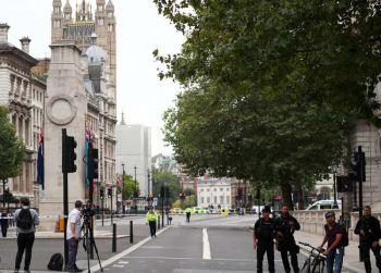 \'อังกฤษ\'เล็งห้ามรถผ่านพื้นที่รอบ\'รัฐสภา\' หลังเกิดเหตุโจมตีผู้คนมาแล้ว2ครั้ง