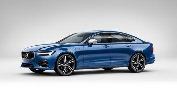 วอลโว่ เปิดตัว  Volvo XC90 และ S90  มาพร้อมชุดแต่ง R-Design