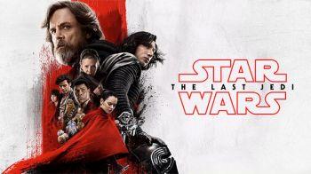 ครั้งแรกบนหน้าจอทีวี!  ใน \'Star Wars : The Last Jedi\'