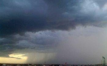 ทุกพื้นที่มีฝนตก หนักบางแห่ง อีสานฝนเบาบาง