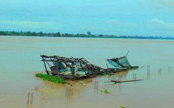 ปภ.แจงอุทกภัย3จว. เผยระดับแม่น้ำโขง-เพชรบุรียังเพิ่มขึ้น
