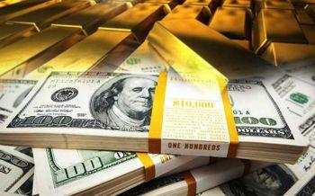 'รัสเซีย' รุกกว้านซื้อทองคำ ทิ้งพันธบัตรดอลลาร์ รับมือสหรัฐคว่ำบาตร