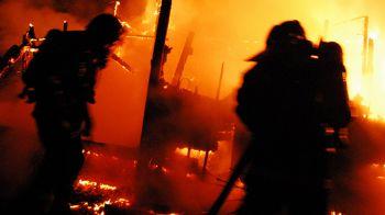 เกิดเหตุไฟไหม้โรมแรมใน\'จีน\' เสียชีวิตสลด18รายบาดเจ็บอีก19คน