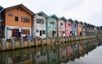 ชาวคลองเฮ! \'มท.2\'ลุยมอบบ้านใหม่คืนความชุมชนคนลาดพร้าว31ครัวเรือน