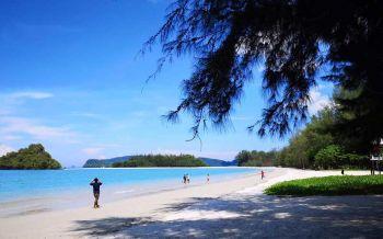 เอกชนกระบี่ชงรัฐผุดท่าเรือนำเที่ยวขนาดใหญ่ บูมท่องเที่ยวไทย