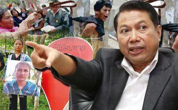 อดีตตำรวจชี้คดี'อุ้มหาย-ฆ่าตัดตอน' โดยจนท.รัฐไม่หมดไปเหตุคนไทยหนุน'ศาลเตี้ย'