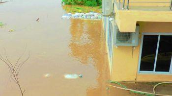 สทนช.เตือน6จว.ริมโขง รับมืออุทกภัย หลังฝนถล่มทั้งสัปดาห์
