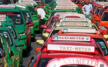 เชื้อเพลิงพุ่ง-แก้ปฏิเสธลูกค้า! แท็กซี่ขอขึ้นค่ามิเตอร์ 'รถติด'คิดนาทีละ3บาท