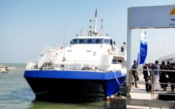 2ชม.ถึง! เนรมิต'ท่าเรือเฟอร์รี่'ปากน้ำปราณ-ชลบุรีเชื่อมระเบียงเศรษฐกิจอีอีซี