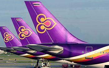 'บินไทย'เปลี่ยนใช้เครื่องบินขนาดใหญ่ ใช้นาโกยาจุดขนส่งผู้โดยสารตกค้างจากโอซากา