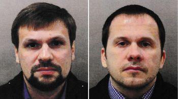 อังกฤษตั้งข้อหา 2 รัสเซีย  เอี่ยวใช้ยาพิษลอบสังหารอดีตสายลับ
