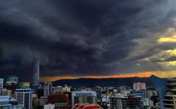 เช็คเลย! ฝนถล่มไทยจังหวัดไหน บ้านใครโดนบ้าง อุตุเตือน7-10 ก.ย.นี้