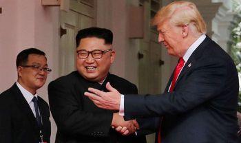 สัมพันธ์เหนียวแน่น \'คิมจองอึน\'วางแผนปลดนิวเคลียร์ก่อน\'ทรัมป์\'หมดวาระ