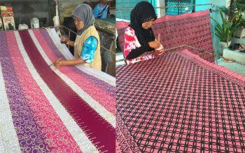 ตะลอนเที่ยว : ผ้าปะลางิง ภูมิปัญญาของชาวปัตตานี ยะลา นราธิวาส