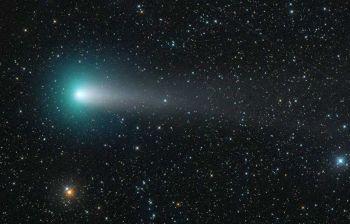 ใครพลาดชม \'ดาวหางจี-แซด\' เข้าใกล้โลกยังมีโอกาสได้ดูอีกครั้งคืน 15 ก.ย.นี้