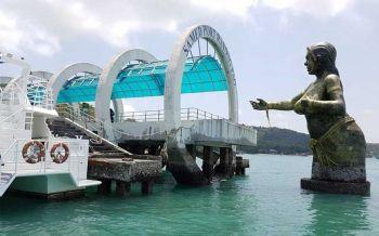 ชาวระยองเฮ! อุทยานฯสั่งยกเลิกเก็บเงินค่าใช้บริการท่าเรือเกาะเสม็ด