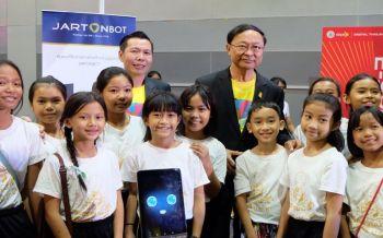 ดีป้าผนึกพันธมิตร500หน่วยงาน จัดดิจิทัลไทยแลนด์บิ๊กแบง 2018 ชูบิ๊กดาต้าเพื่ออนาคต