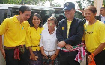 'อนุพงษ์'เผยเกษตรกร4.3ล้านได้ประโยชน์ไทยนิยมฯ มุ่งให้ความรู้รายหัว