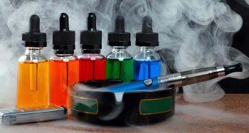 Health News : FDA เตรียมคุมบุหรี่ไฟฟ้าแต่งกลิ่น