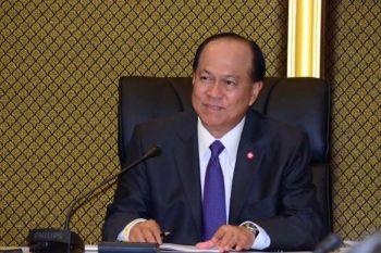 ตีปี๊บโครงการไทยนิยมยั่งยืน มท.1ชี้ไปได้สวย ปรับวิธีคิดเกษตรกร
