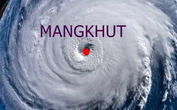 พายุใต้ฝุ่นมังคุดกับไทย ภาคอีสานลดลง ระวังน้ำท่วม 'เหนือ กลาง ออก ใต้ ฝนตกหนัก'