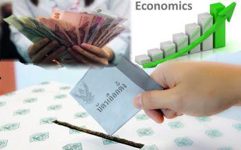 \'เลือกตั้ง\'เลื่อนออกไป-ไม่เสรี ฉุดรั้งเศรษฐกิจไทยฟื้น-ขยายตัวช้า