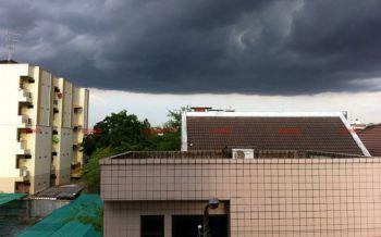 ทั่วไทยยังคงมีฝนต่อเนื่อง!\'กทม.-ปริมณฑล\'ฟ้าคะนองร้อยละ60