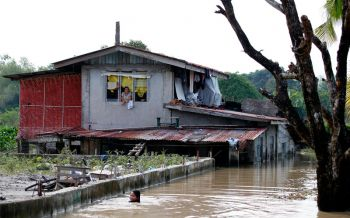 ไต้ฝุ่น'มังคุด'พ่นพิษ'ฟิลิปปินส์'ยอดตายพุ่งกว่า70คน สูญหาย40คน