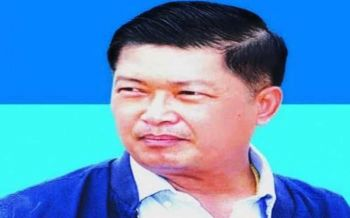 ปชป.ชลบุรีแตกแล้ว'ประมวล'ทิ้งประชาธิปัตย์ หันซบภูมิใจไทย