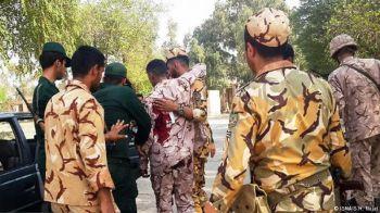 มือปืนกราดยิงคนเจ็บ20ราย ขณะชมสวนสนามรำลึกสงครามอิหร่าน-อิรัก