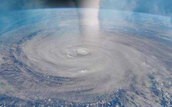 พายุไต้ฝุ่น 'จ่ามี' ยังห่างไทย ระวังฝนยังตกต่อเนื่อง หนักเป็นบางแห่ง