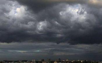 'จ่ามี' ไร้อิทธิพลกับไทยความกดอากาศสูง 'ร้อน' ฝนฟ้าคะนอง  ใต้ฝนเล็กน้อย