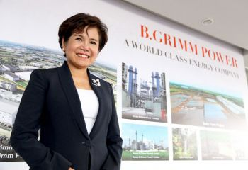 BGRIMเซ็นขายไฟฟ้าให้ EVN  ช่วยสร้างรายได้เติบโต15-20%