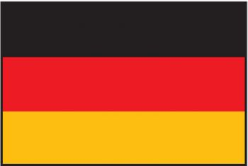 Day of German Reunification on 3 October 2019