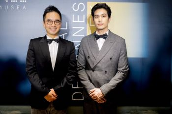K11 MUSEA เปิดงาน\'Festival de Cannes Film Week\'