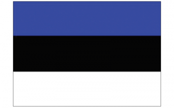 102th Estonian Independence Day Fabruary 24th, 2020.