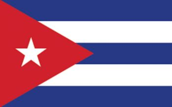 The 61st Anniversary of the Cuban Revolution on 1st January 2020