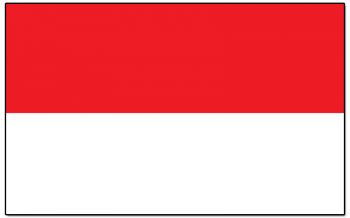 75th Anniversary of the Independence Day of the Republic of INDONESIA on August 17th, 2020