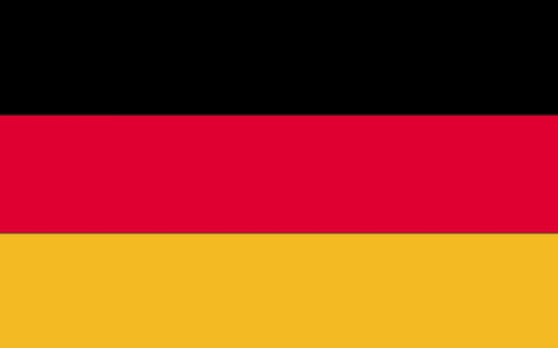 Day of German Reunification on 3rd October 2020