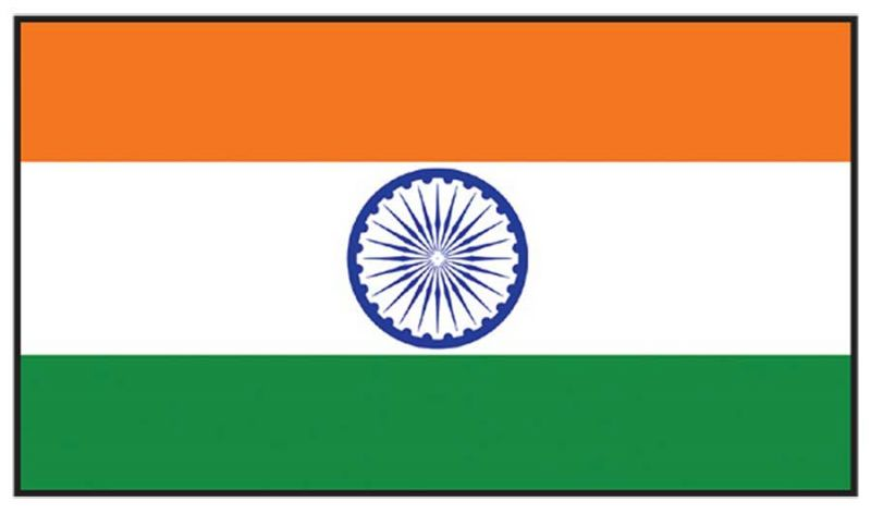 72st Republic Day of INDIA on January 26th , 2020
