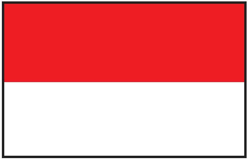 76th Anniversary of the Independence Day of the Republic of INDONESIA
