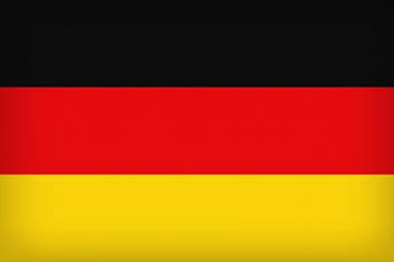 Day of German Reunification on 3 October 2021